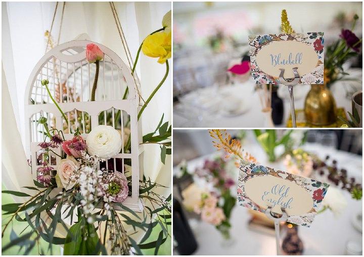 36 Spring Wedding By Binky Nixon Photography