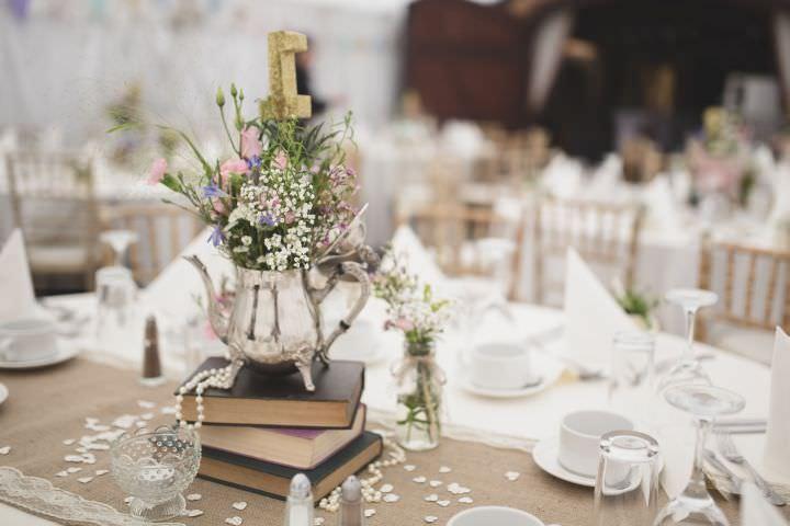 36 Summer Fete Wedding by Amrose Photography