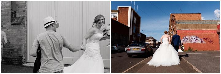 37 Laid Back City Wedding By Babb Photo