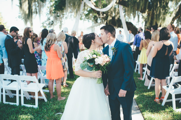 37 Outdoor Florida Wedding By Sadie and Kyle