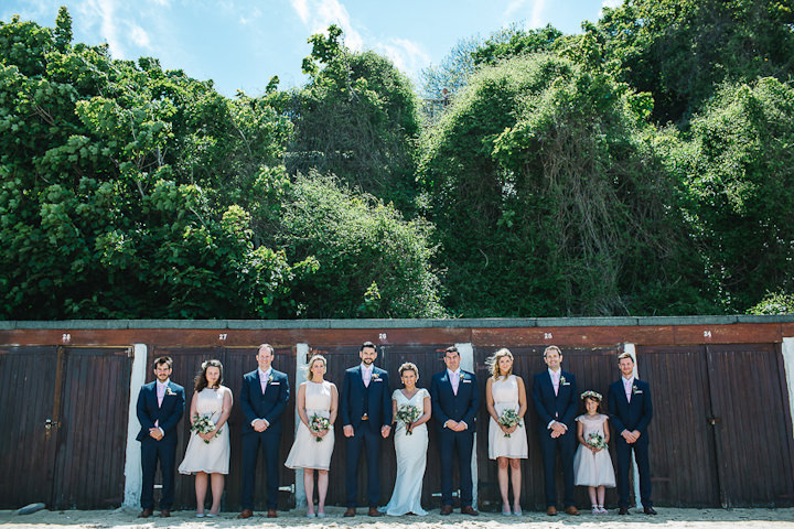 37 Stylish Cornish Wedding By Debs Ivelja