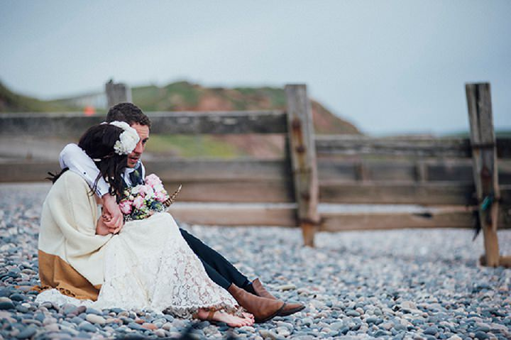 38 Natural Wedding By Lake District Wedding Photography