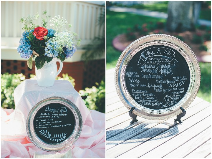 38 Outdoor Florida Wedding By Sadie and Kyle