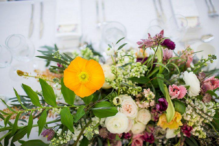 38 Spring Wedding By Binky Nixon Photography