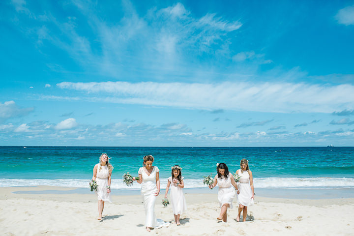 38 Stylish Cornish Wedding By Debs Ivelja
