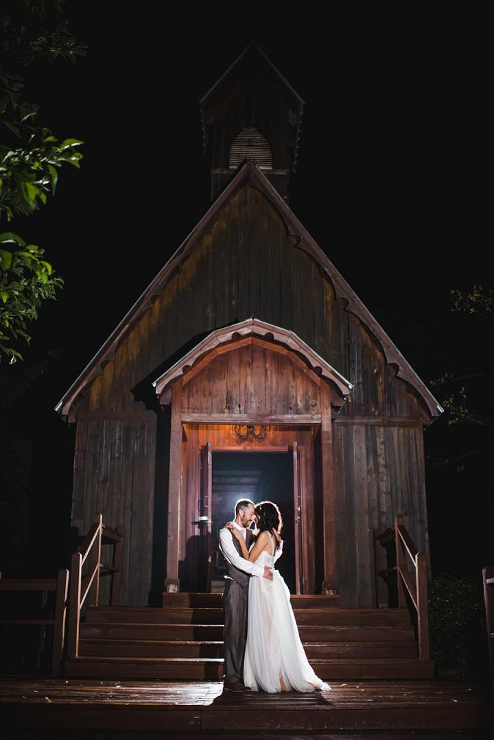 Stephanie and ashley wedding