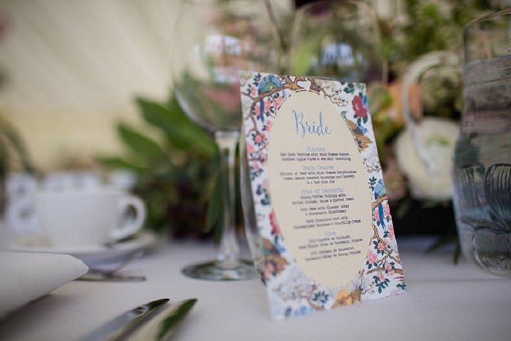 39 Spring Wedding By Binky Nixon Photography