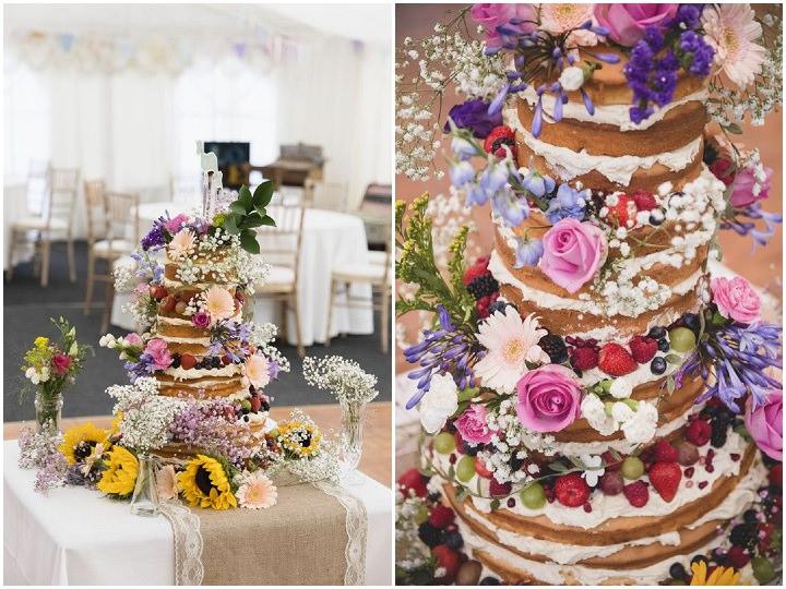 39 Summer Fete Wedding by Amrose Photography