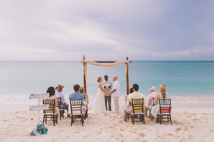 4 Boho Beach Chic Wedding By Stacey Paul Photography