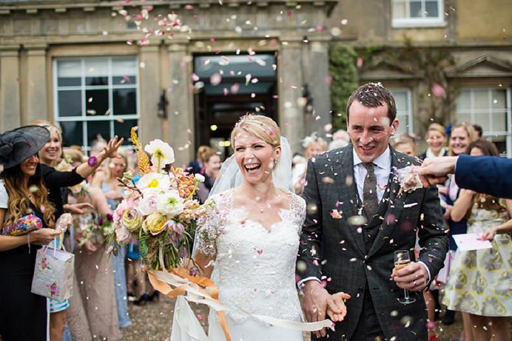 4 Spring Wedding By Binky Nixon Photography