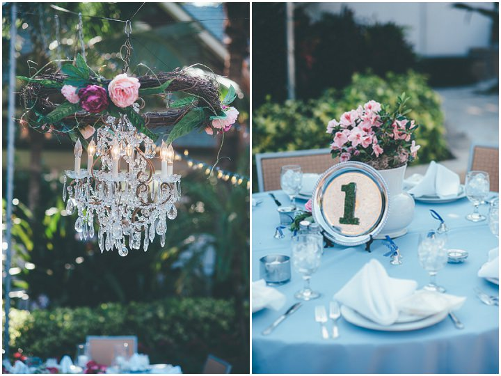 40 Outdoor Florida Wedding By Sadie and Kyle