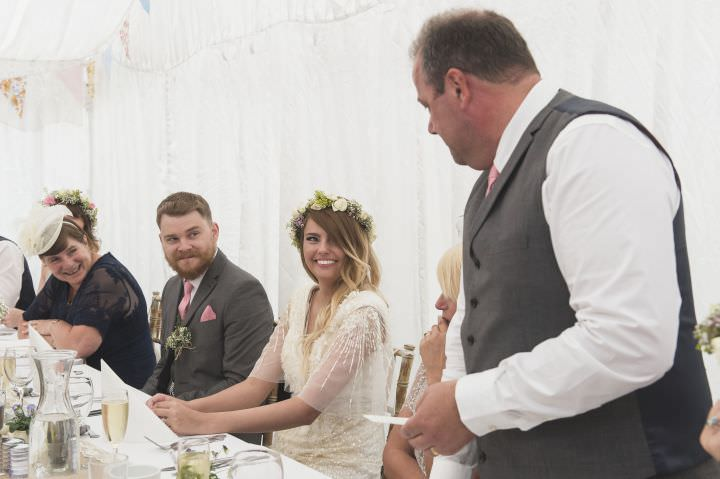 40 Summer Fete Wedding by Amrose Photography