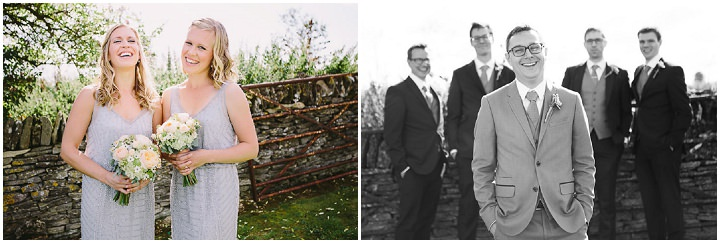 41 Barn Wedding By Kevin Belson Photography