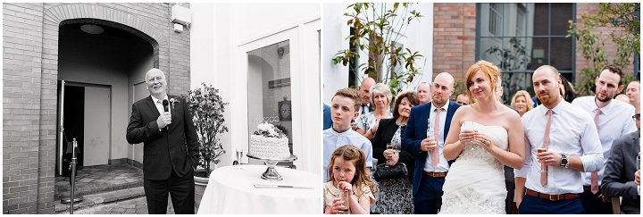 41 Laid Back City Wedding By Babb Photo