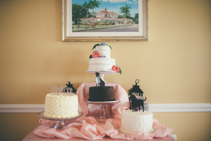 41 Outdoor Florida Wedding By Sadie and Kyle