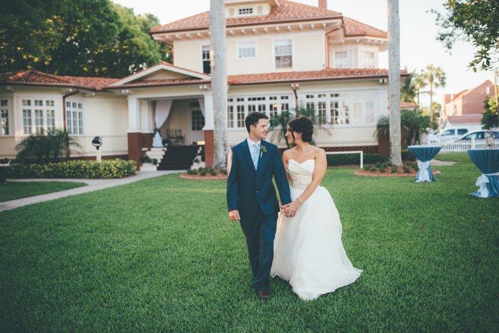 42 Outdoor Florida Wedding By Sadie and Kyle