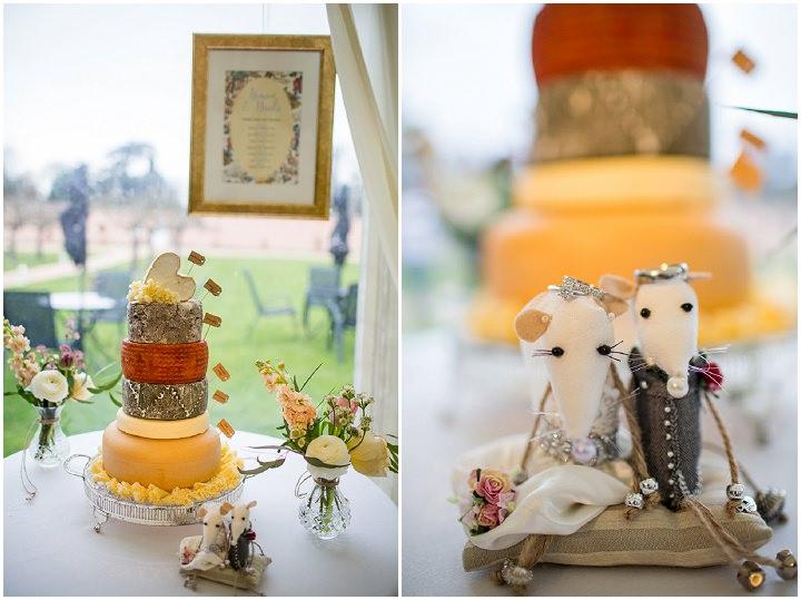 42 Spring Wedding By Binky Nixon Photography