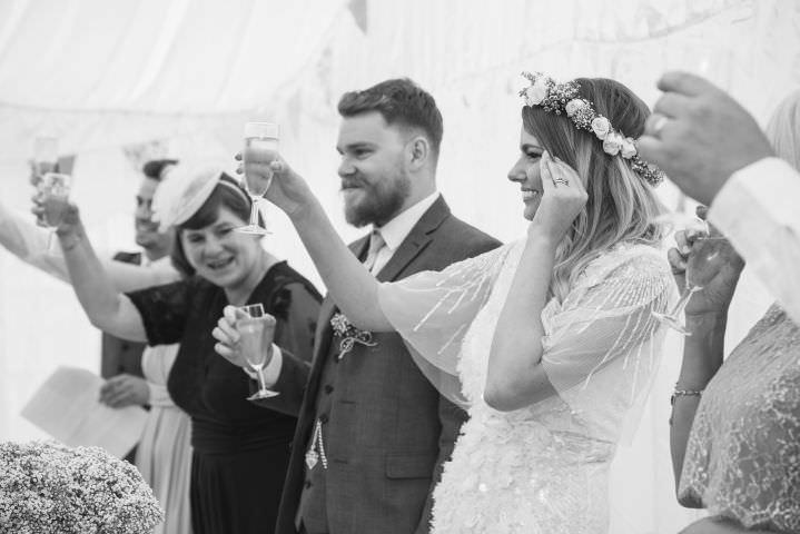 42 Summer Fete Wedding by Amrose Photography