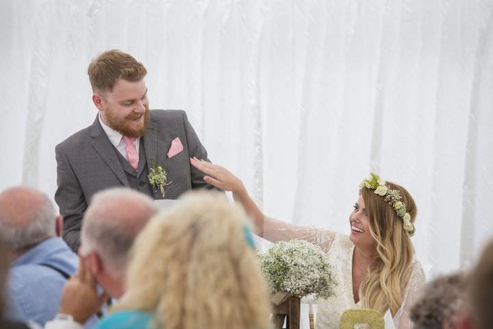 43 Summer Fete Wedding by Amrose Photography