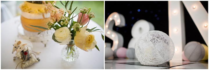 44 Spring Wedding By Binky Nixon Photography