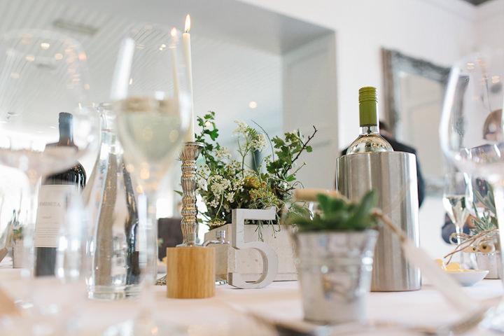 45 Stylish Cornish Wedding By Debs Ivelja