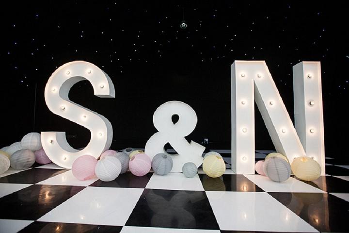 46 Spring Wedding By Binky Nixon Photography