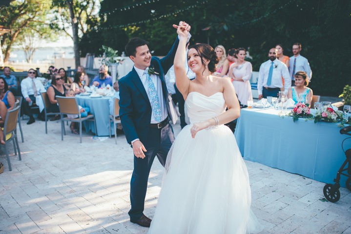 47 Outdoor Florida Wedding By Sadie and Kyle