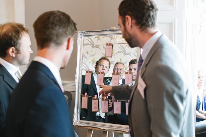 47 Stylish Cornish Wedding By Debs Ivelja