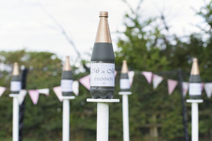 47 Summer Fete Wedding by Amrose Photography
