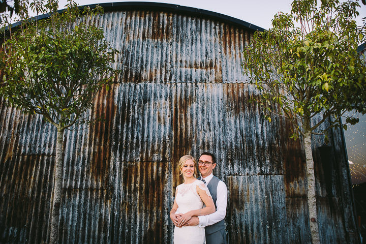 48 Barn Wedding By Kevin Belson Photography