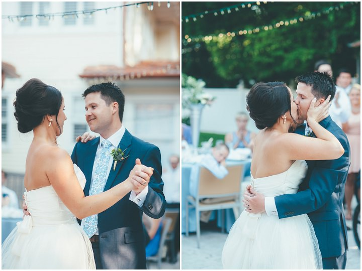 48 Outdoor Florida Wedding By Sadie and Kyle