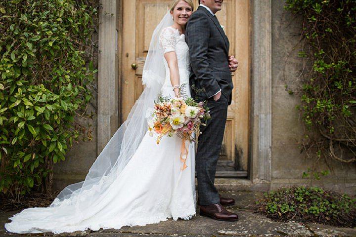 48 Spring Wedding By Binky Nixon Photography