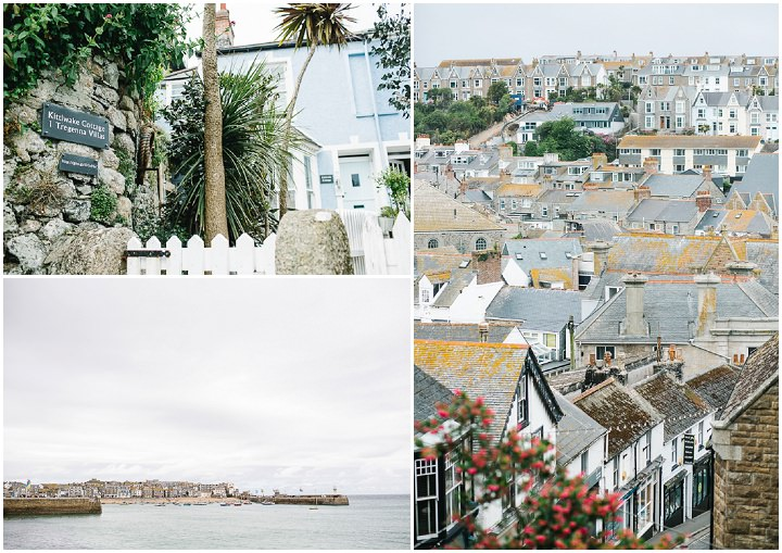 5 Stylish Cornish Wedding By Debs Ivelja
