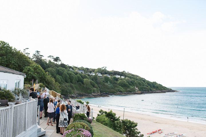 50 Stylish Cornish Wedding By Debs Ivelja