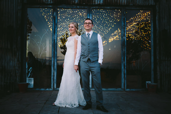 51 Barn Wedding By Kevin Belson Photography