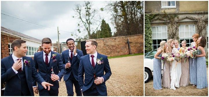 51 Spring Wedding By Binky Nixon Photography