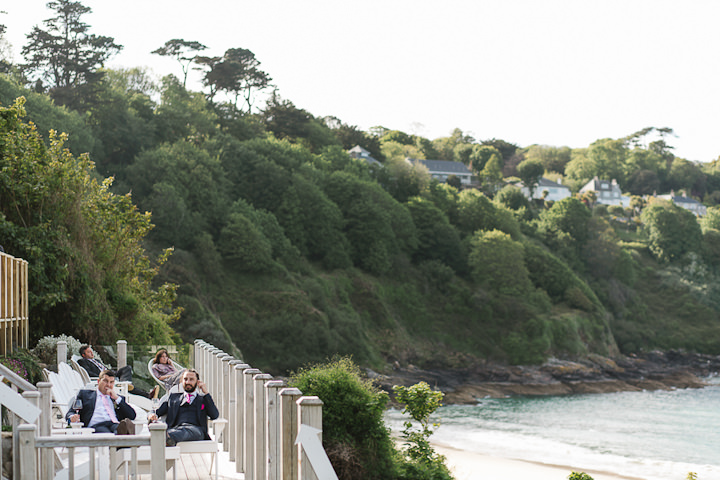 51 Stylish Cornish Wedding By Debs Ivelja