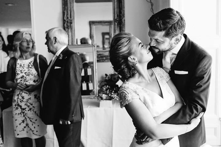 52 Stylish Cornish Wedding By Debs Ivelja