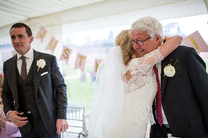 55 Spring Wedding By Binky Nixon Photography