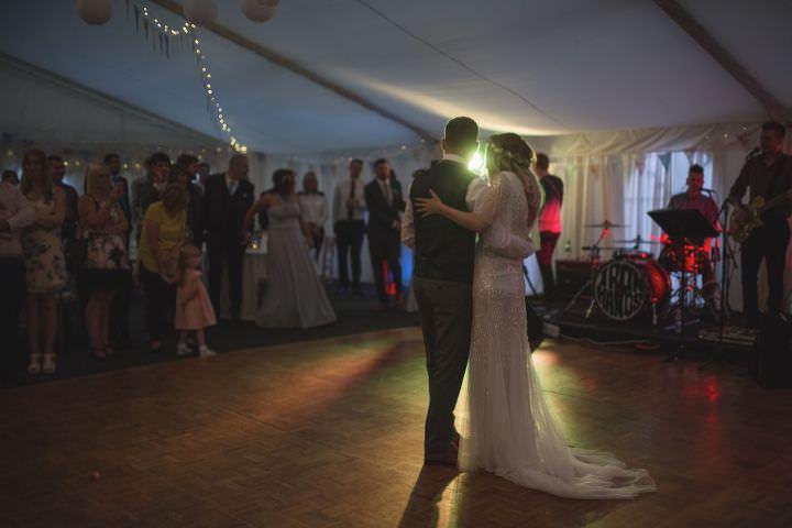 55 Summer Fete Wedding by Amrose Photography