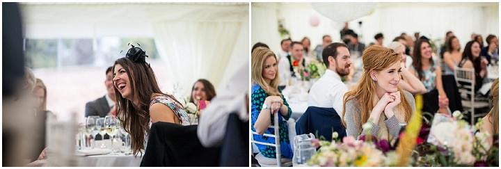 57 Spring Wedding By Binky Nixon Photography