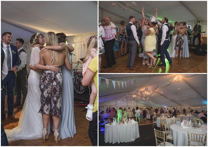 57 Summer Fete Wedding by Amrose Photography