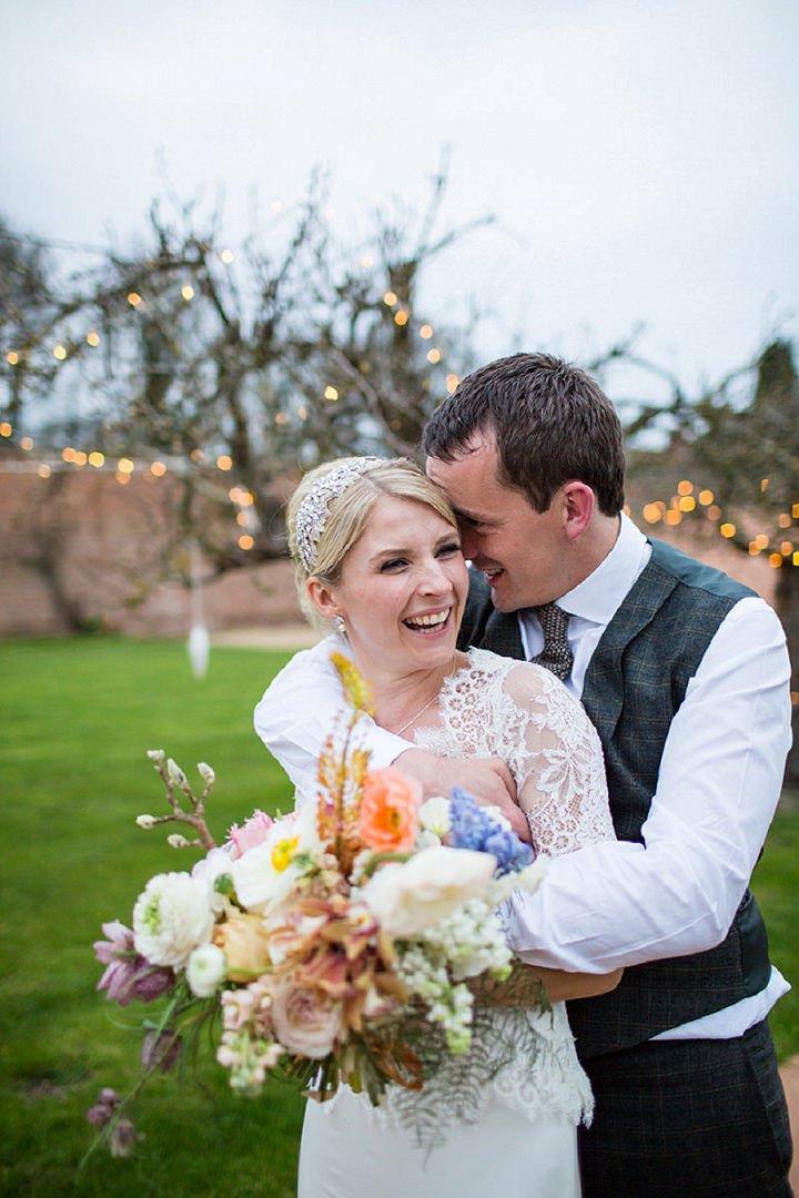 59 Spring Wedding By Binky Nixon Photography