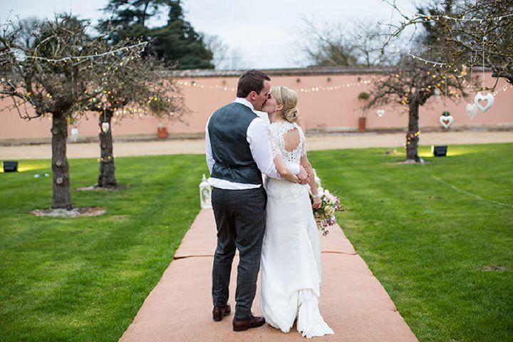 60 Spring Wedding By Binky Nixon Photography