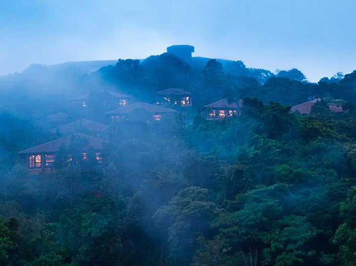 Luscious Locations to Honeymoon in October