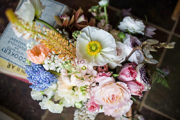 9 Spring Wedding By Binky Nixon Photography