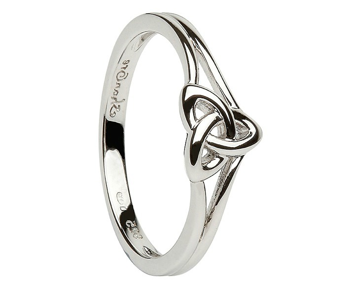 Boho Loves Celtic Rings Ltd A Marriage Between Classic Celtic