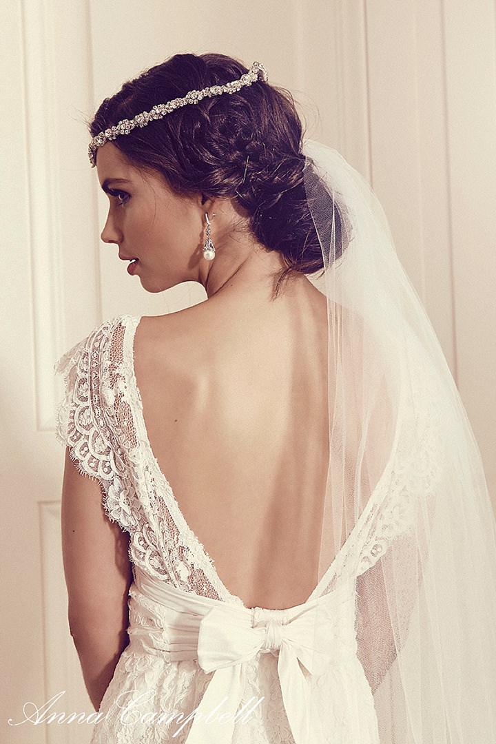 Anna Bridal Campbell Bridal