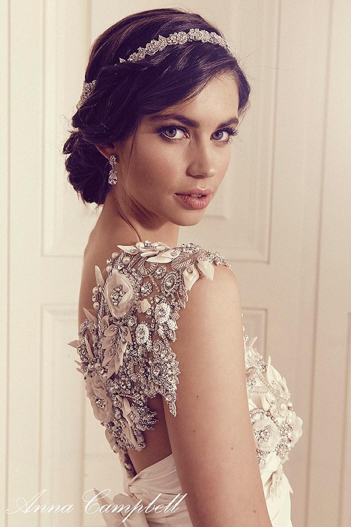 Anna Dresses Campbell Bridal
