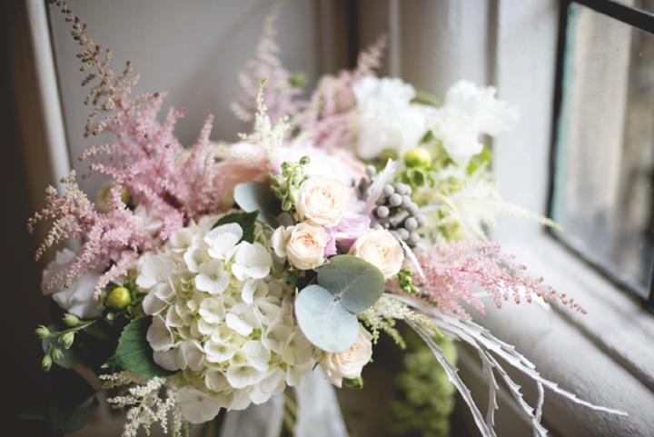 Luxe Flowers